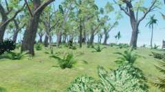 Lost Island IV v1.0 para GTA 4