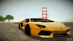 New ENB by Russkiy Sergant V1.0 para GTA San Andreas