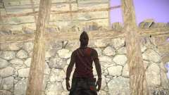 Vaas de Far Cry 3