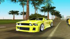 Ford Mustang 2005 GT para GTA Vice City