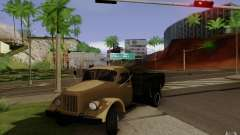 GAZ 51 para GTA San Andreas