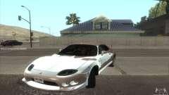 Mitsubishi FTO GP Version R 1998