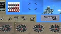 Ultra HUD v2.0 para GTA San Andreas