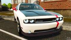Dodge Challenger SRT8 392 2012 ACR [EPM]
