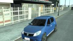 Renault Sandero v1.0