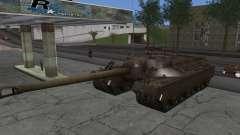 PT-SAU T95