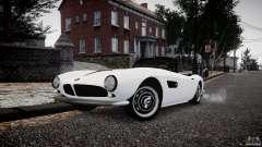 BMW 507 1959 para GTA 4