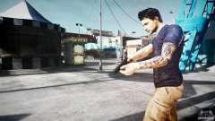 Jason Brodie para GTA 4