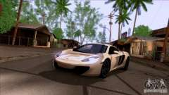 SA Beautiful Realistic Graphics 1.3 para GTA San Andreas