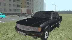 Volga GAZ 31029