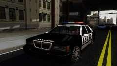 Elegant Police LS para GTA San Andreas