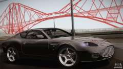 Aston Martin DB7 Zagato 2003
