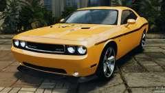 Dodge Challenger SRT8 392 2012 [EPM]