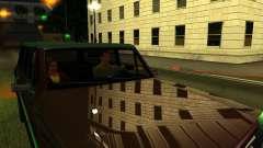 ENBSeries by gta19991999 para GTA San Andreas