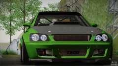 GTAIV Sultan RS FINAL para GTA San Andreas