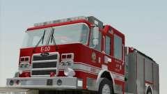 Pierce Saber LAFD Engine 10