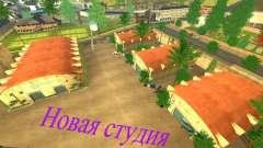 New Studio in LS para GTA San Andreas