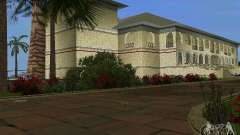 New Mansion para GTA Vice City
