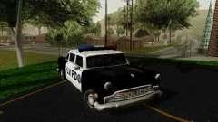 Cabbie Police LV