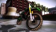 Kawasaki KLX 250S