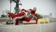 Iron Man 3 Mark V