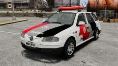 Volkswagen Parati G4 PMESP ELS