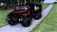 Escuela de manejo de camiones