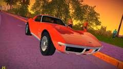 Chevrolet Corvette (C3) Stingray T-Top 1969
