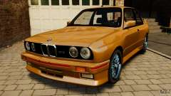 BMW M3 E30 Stock 1991