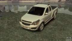 Chevrolet Montana Sport 2011 para GTA 4