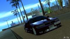 Toyota Cresta JZX 90 para GTA San Andreas