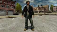 Sam Fisher v1 para GTA 4