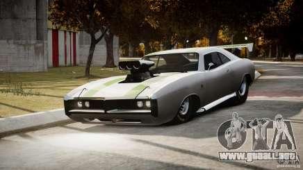 Dukes City-Drag para GTA 4