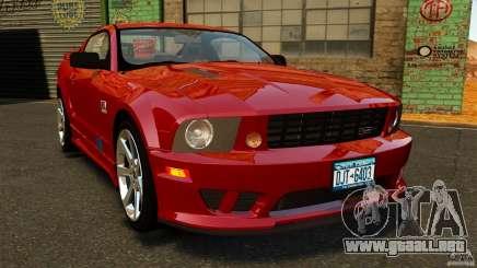 Saleen S281 Extreme v1.5 para GTA 4