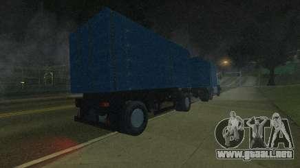 9357 Odaz trailer para GTA San Andreas