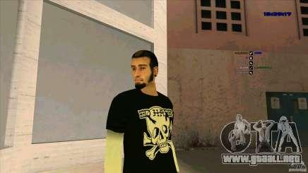 Ed Hardy para GTA San Andreas
