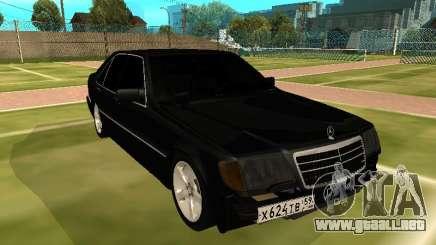 Mercedes-Benz S400 SE W140 para GTA San Andreas