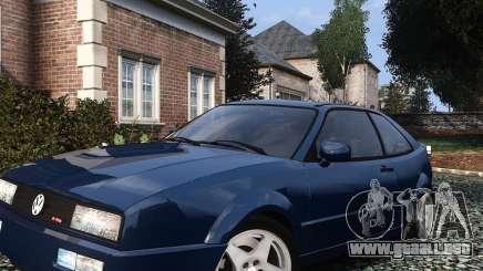 Volkswagen Corrado VR6 para GTA 4