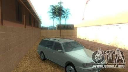 Volkswagen Passat B4 Variant para GTA San Andreas