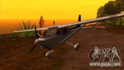 Cessna 152 v.2 para GTA San Andreas