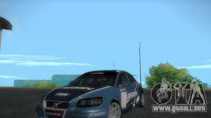 Volvo C30 Race para GTA San Andreas