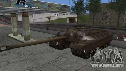 PT-SAU T95 para GTA San Andreas