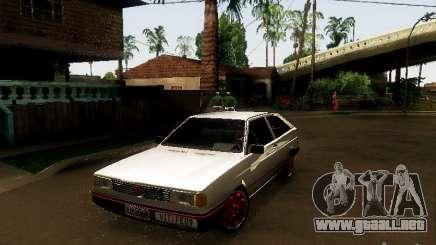 Volkswagen Gol 1994 para GTA San Andreas