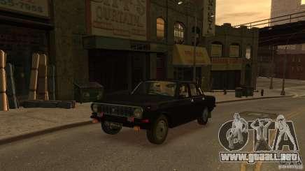 Volga GAZ 2410 para GTA 4