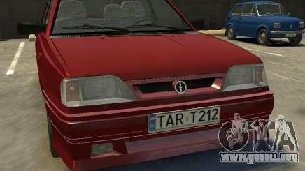 FSO Polonez Caro para GTA 4
