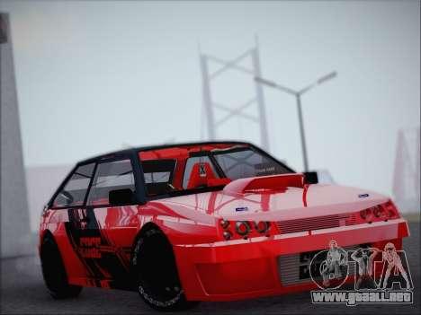 VAZ 21093 diablo para GTA San Andreas