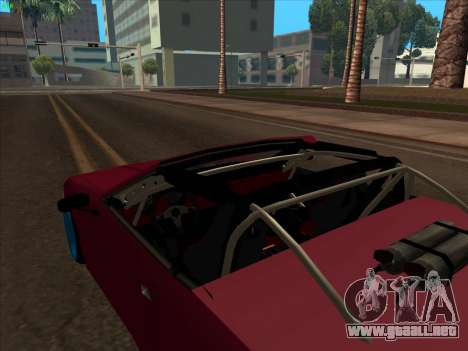 Elegy pickup by KaMuKaD3e para vista lateral GTA San Andreas