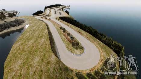 Nueva ubicación Ebisu West para GTA 4