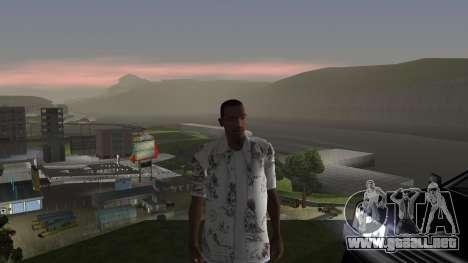 GTA United 1.2.0.1 para GTA San Andreas décimo de pantalla