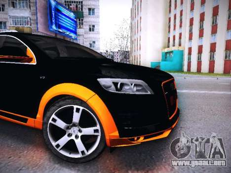 ABT AS7 V1.0 2009 para GTA San Andreas left